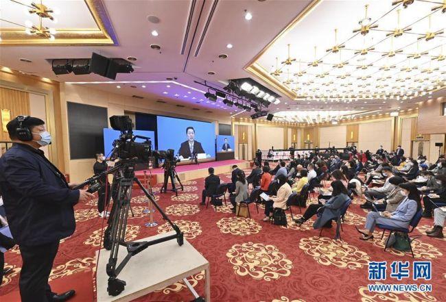 《【恒达娱乐平台代理】全国政协十三届四次会议举行新闻发布会 政协大会定于3月4日下午3时开幕》