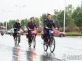 《改革在身边》⑤冷水江社区警务体制改革:办事近了 闹事少了 群众乐了