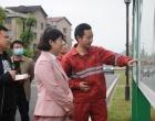 双峰县领导率队赴娄星工业集中区考察交流