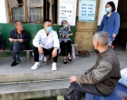 张雄:用心用情守护群众健康
