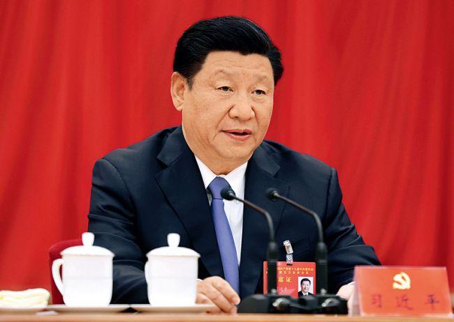《【恒达主管】习近平:毫不动摇坚持和加强党的全面领导》