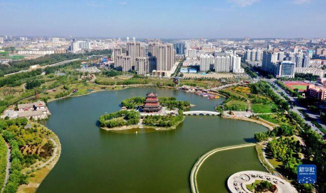 《【凤凰联盟代理平台】这条划在版图上的红线,守护着美丽中国》