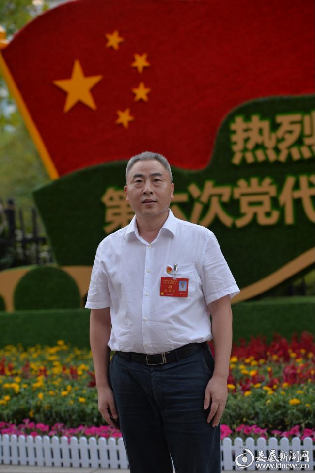 涟源市委书记刘杰