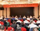 刘非参加各代表团讨论:坚持实事求是 勇于担当作为 为建设现代化新娄底努力奋斗