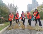环卫工人节丨娄底市城管局领导慰问环卫职工